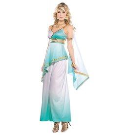 Grecian Goddess Women's Costume