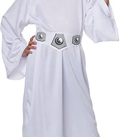 PRINCESS LEIA STAR WARS COSTUME