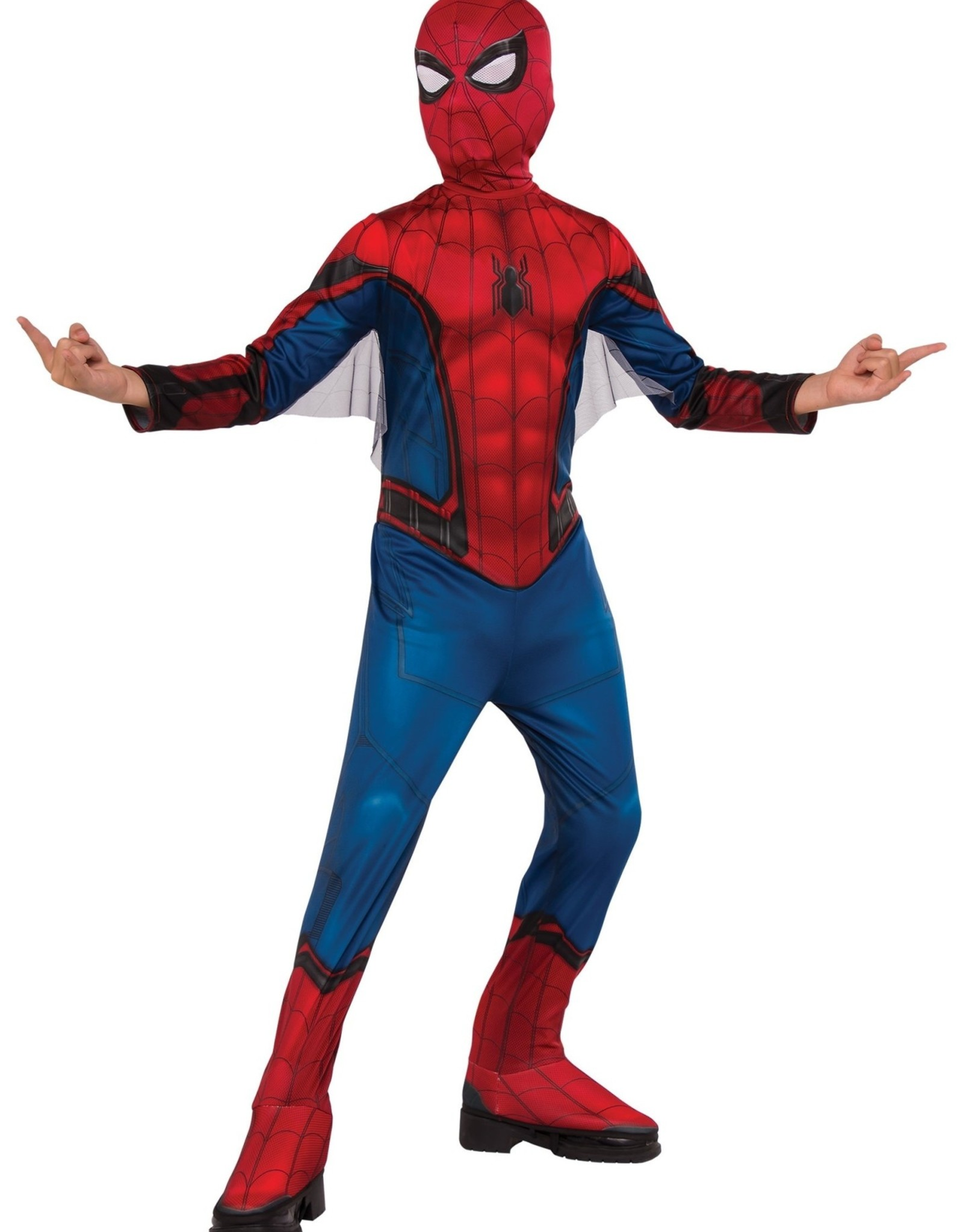SPIDERMAN SUIT COSTUME