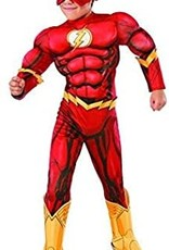 THE FLASH NON STRIPPED