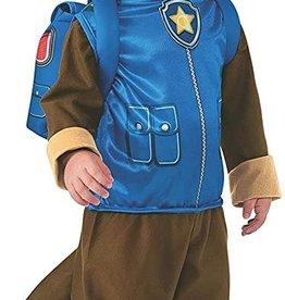 Chase Paw Patrol Children's Costume