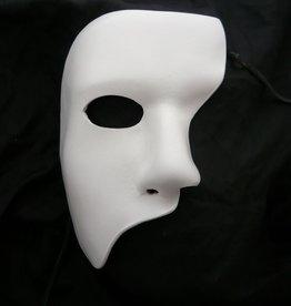 Mask Phantom White