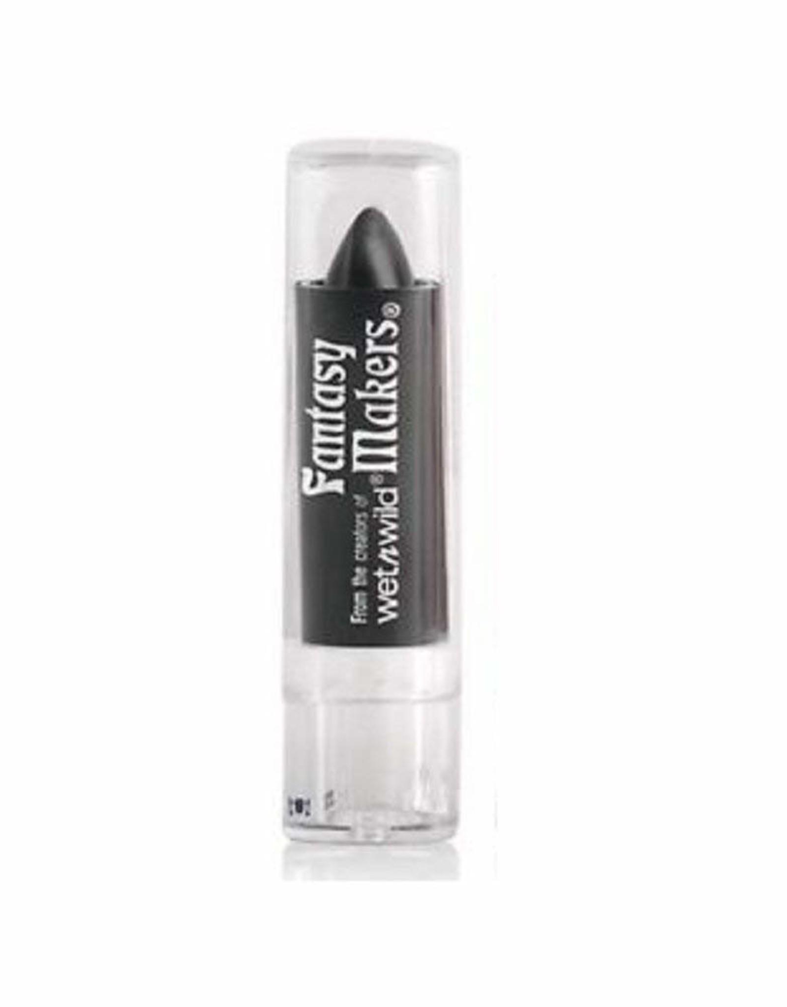 Wet N Wild Black Lipstick