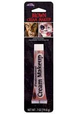 Cream Make-up