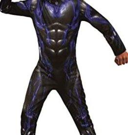 BLACK PANTHER Costume LG