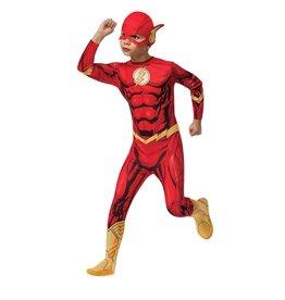 Flash Costume