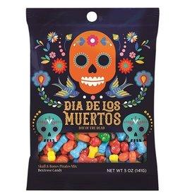 Dia De Los Muertos Sugar Skull Candy