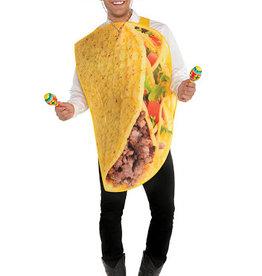 Taco Unisex Costume