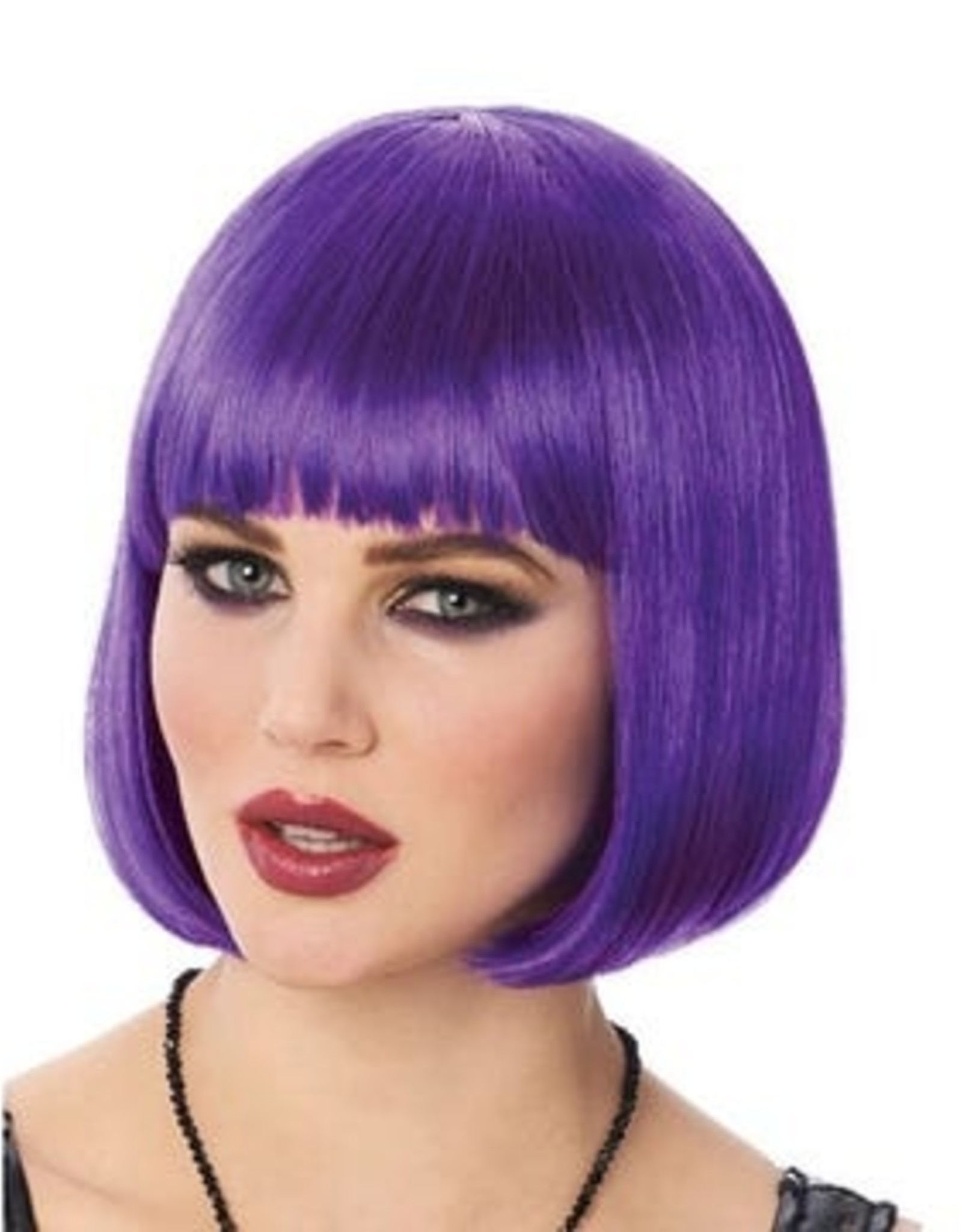Cover Girl Wig
