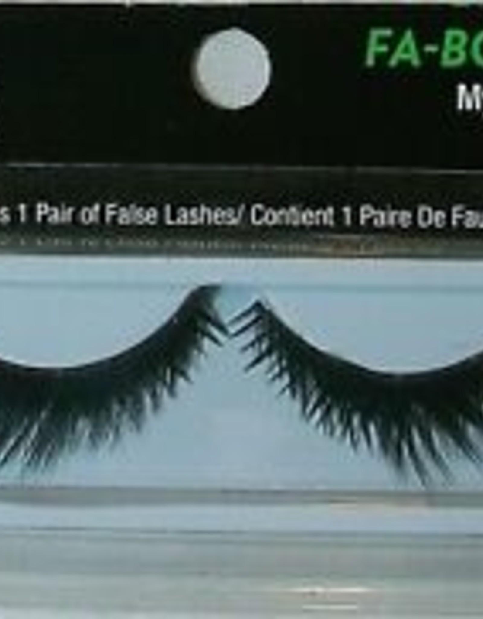 Fa-Boo-Lash Mysterious Fake Lashes