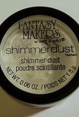 Shimmer Dust Makeup