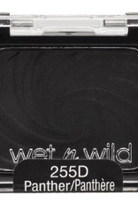 wet n wild Color Icon Eyeshadow Single, Panther