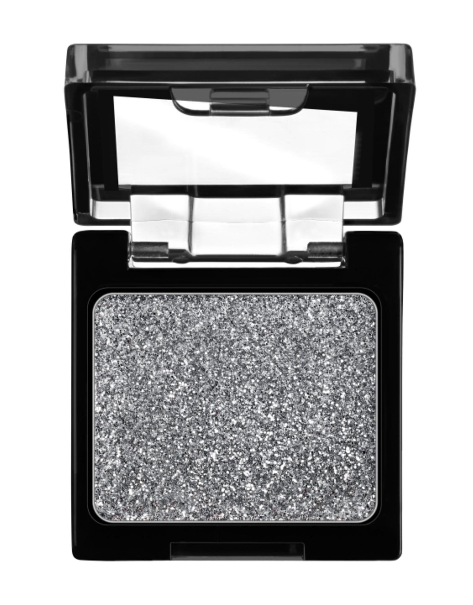 Color Icon Silver Glitter