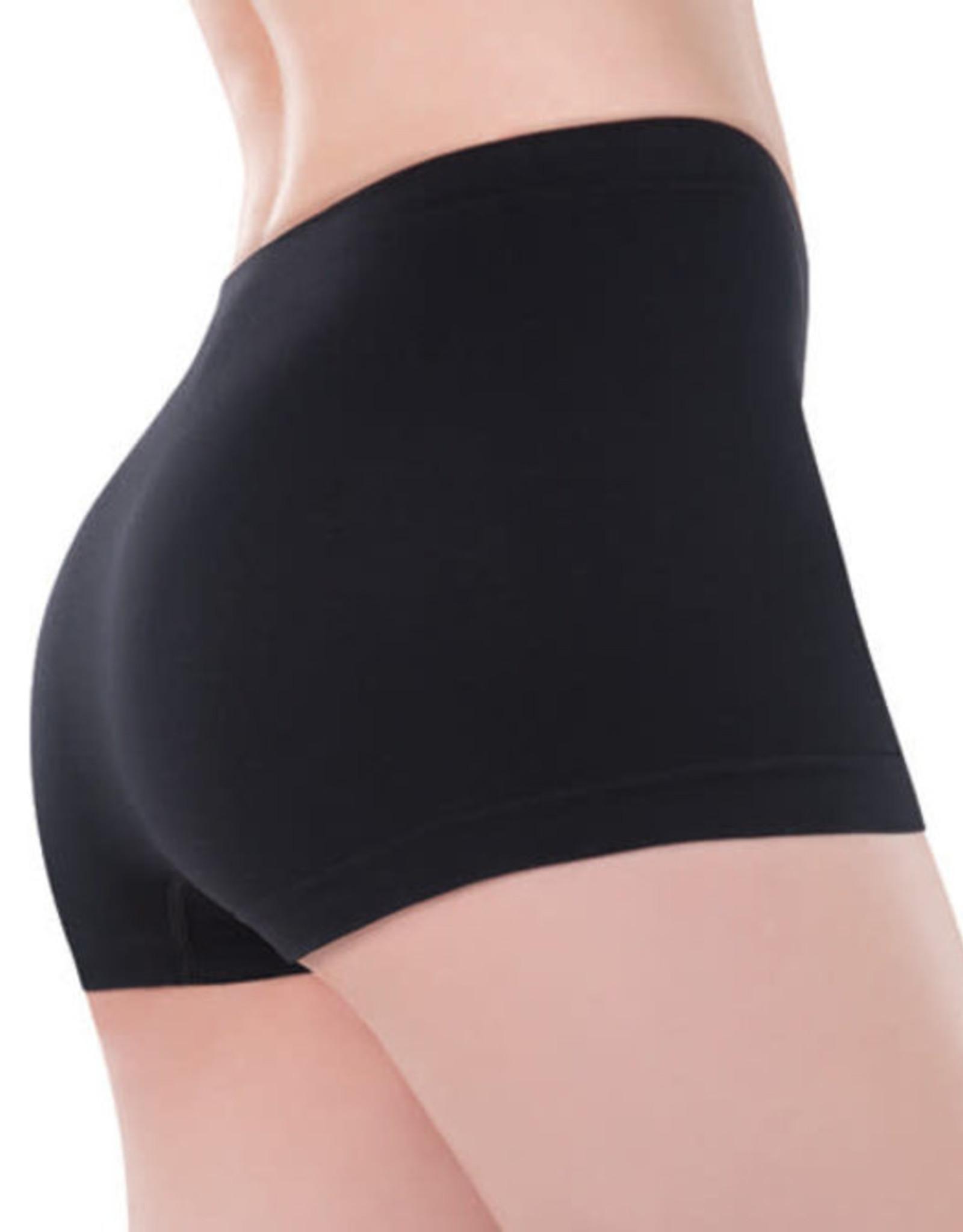 Fancy Dress Black Standard Size Boy Shorts