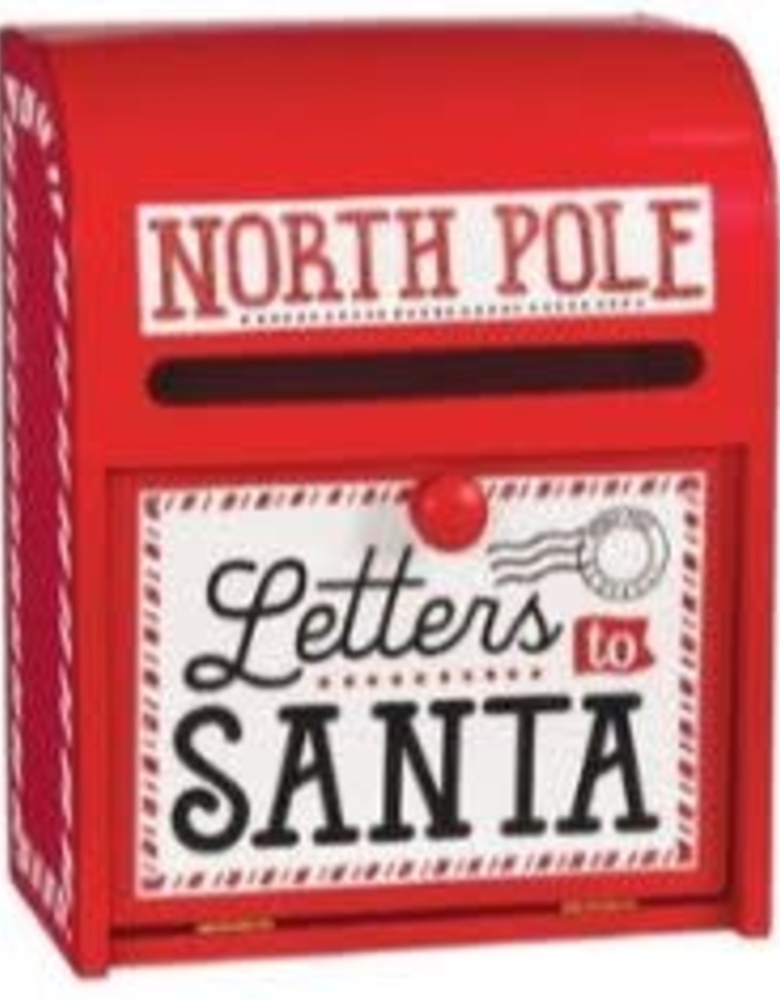 Letters from Santa Mailbox