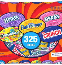 nestle bulk candy 325 pc