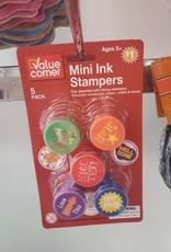 Mini Ink Stampers