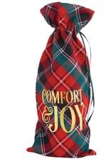 Comfort and Joy Bottle Bag