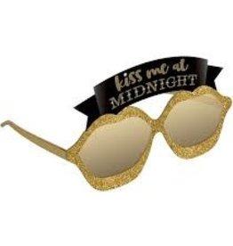 Kiss Me at Midnight Glasses