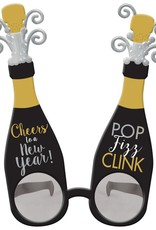 New Years Eve Glasses