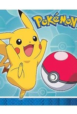 Pokemon Napkins