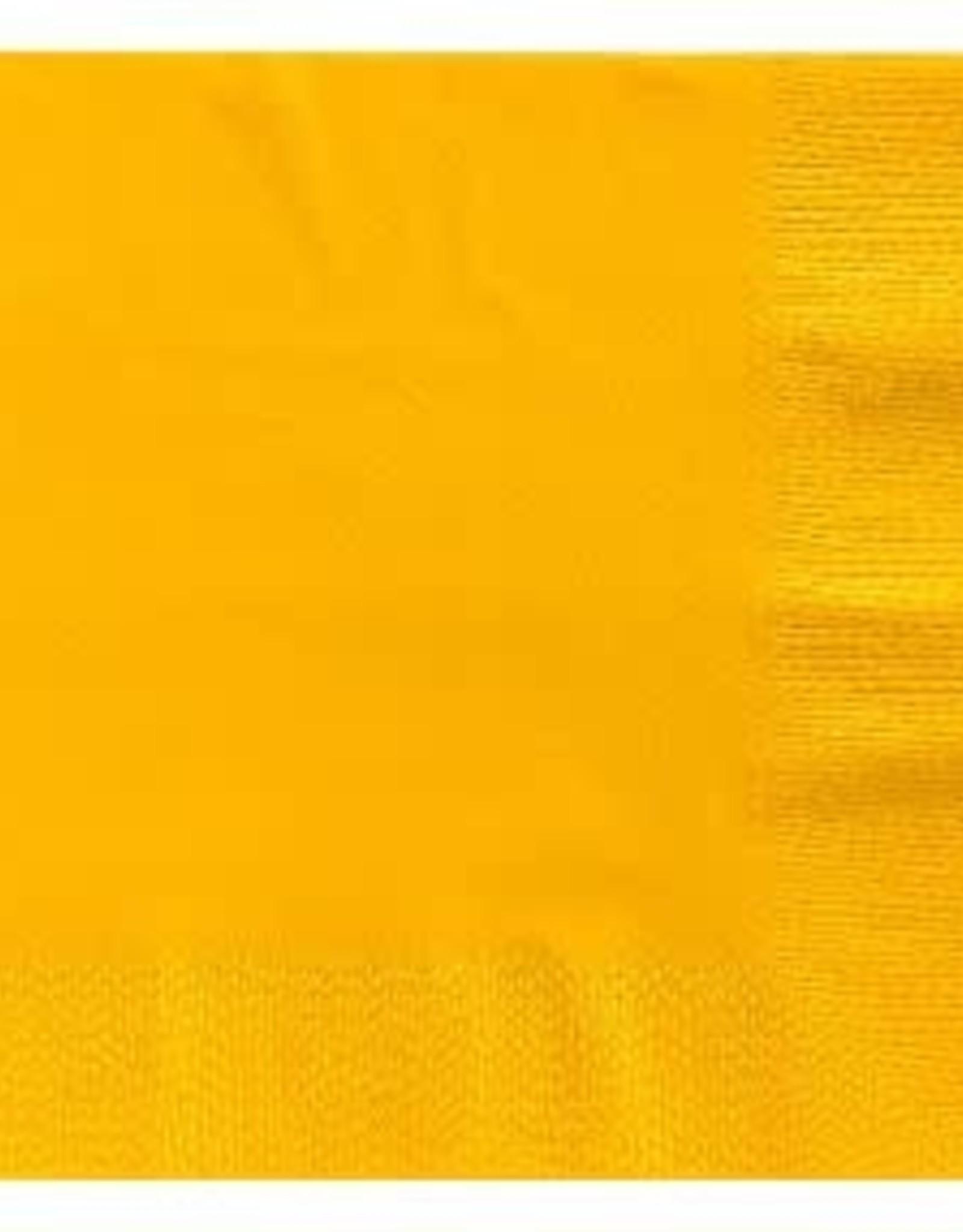 Yellow Sunshine Cocktail Napkin 20 ct