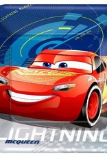 """Cars 9"""" Paper Plates 8 ct"""