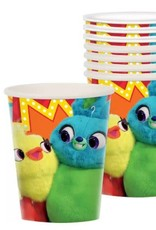Toy Story 9 oz Cups