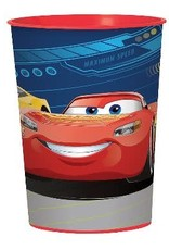 Cars  Party Favor Cup