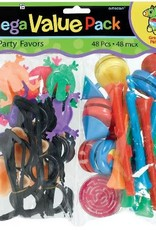 Party Favor Pack