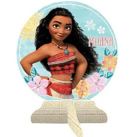 Disney Moana Centerpiece
