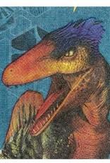 Jurassic World Beverage Napkins 16 ct