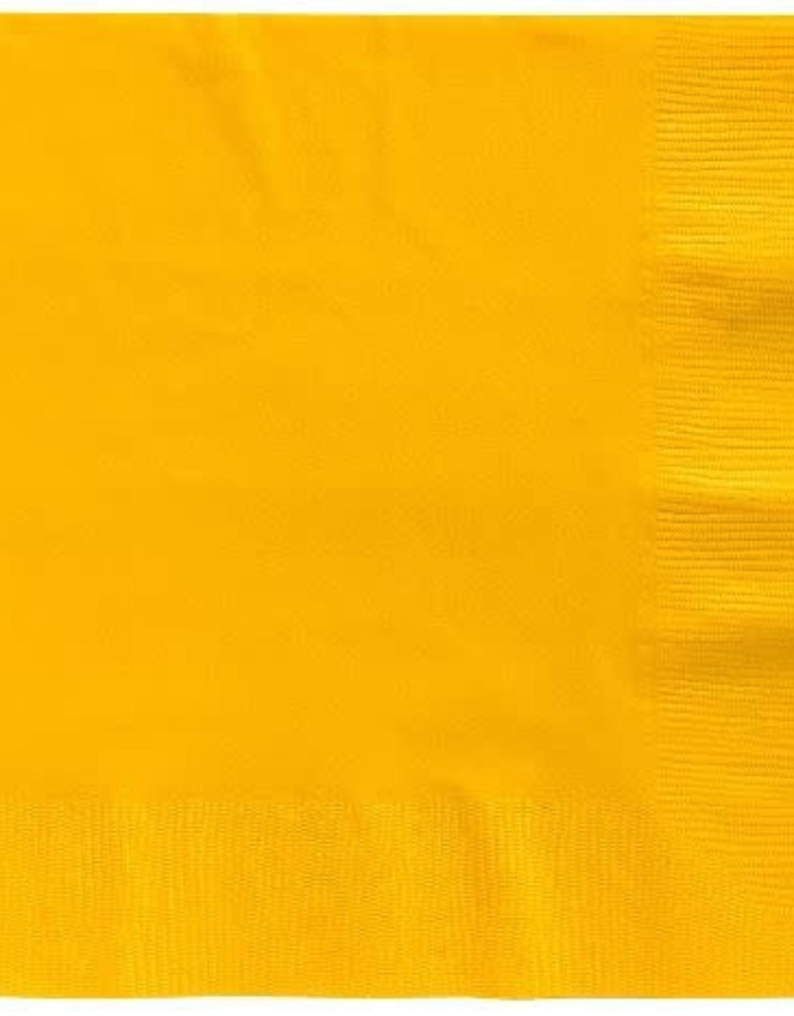 Yellow Sunshine Luncheon Napkins 20ct
