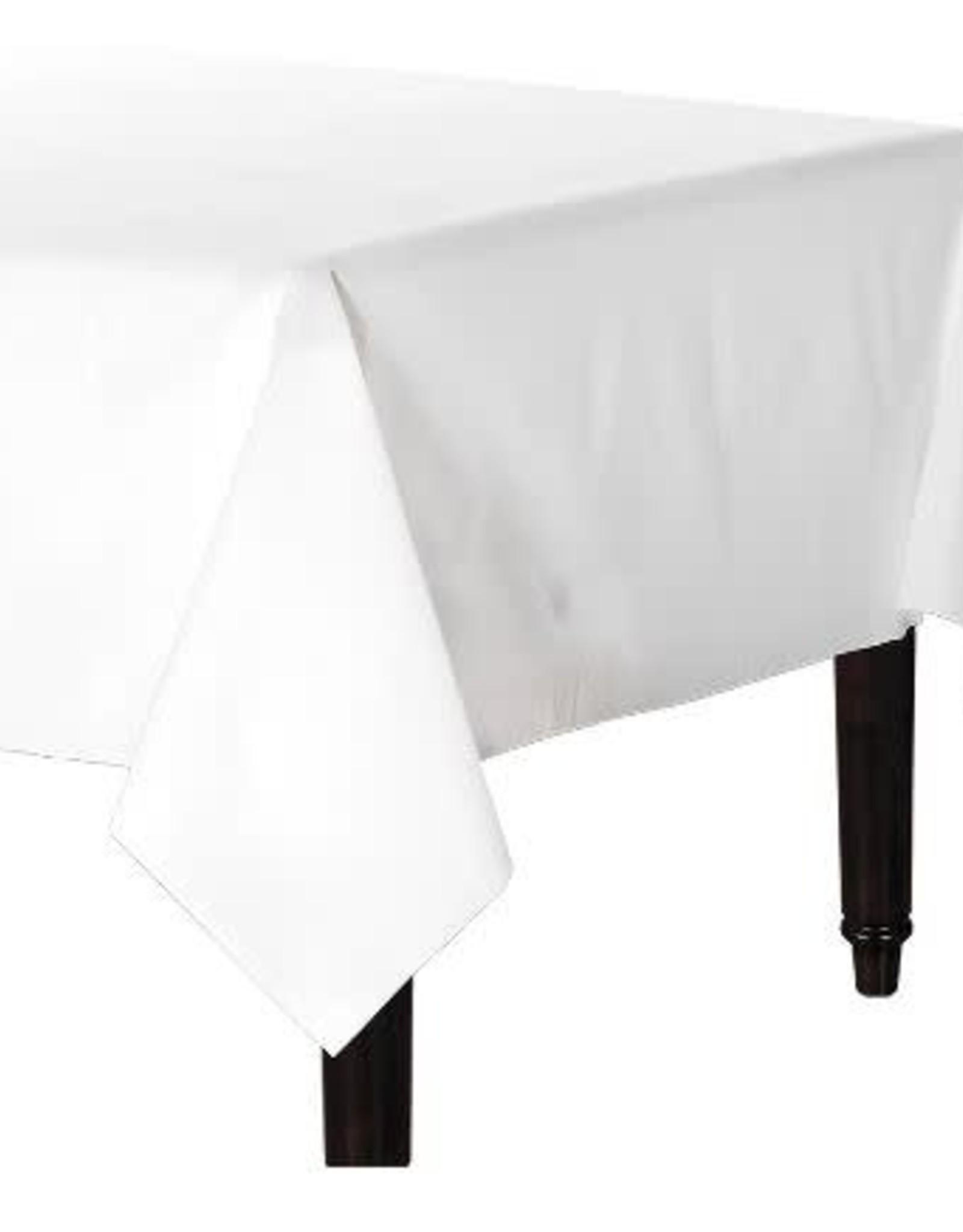 Premium Tablecover white