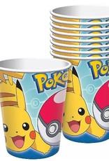 Pokemon Core  Cups 8 -9oz