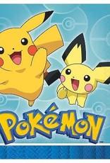 Pokemon Luncheon Napkins