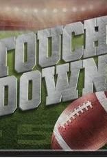 Touchdown napkins