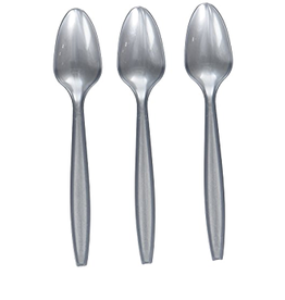Silver spoons 20 pack