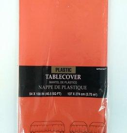 Orange Peel Tablecover 54x108