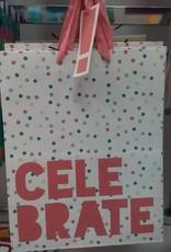 Gift Bags Confetti 13x10.25