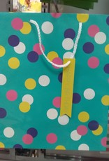 Gift Bag Polka Dots