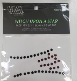Witch Upon A Star Widow Queen