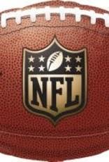 "18"" NFL football balloon"
