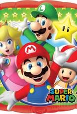 """18"""" Mario Brothers Balloon"""