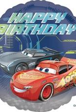 "18"" Cars 3 Balloon"