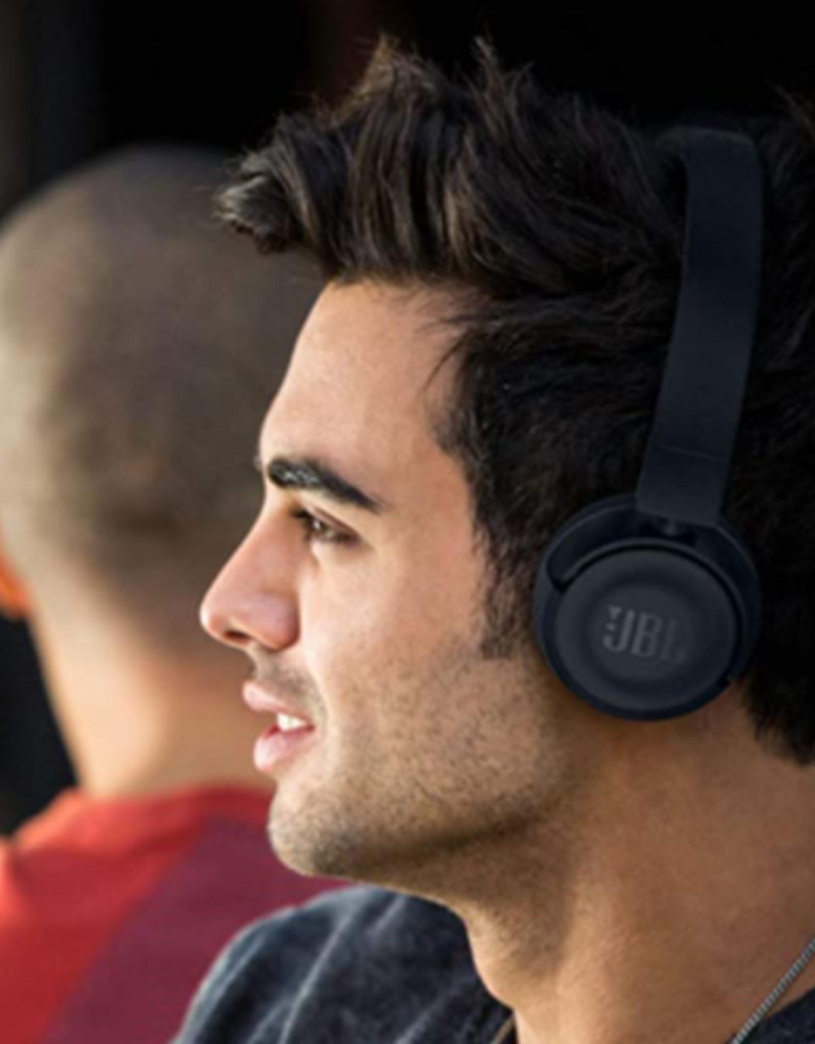 JBL JBL PureBass Bluetooth Headphones