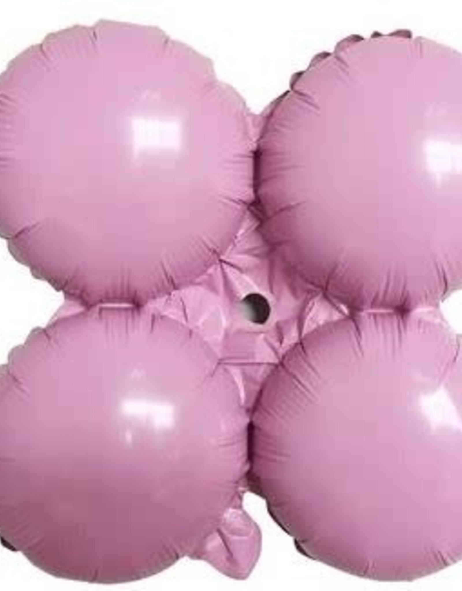Baby pink quad