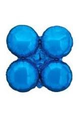 Blue Quad