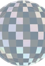 Disco Ball Drop plates