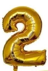 """16"""" Gold Balloon"""